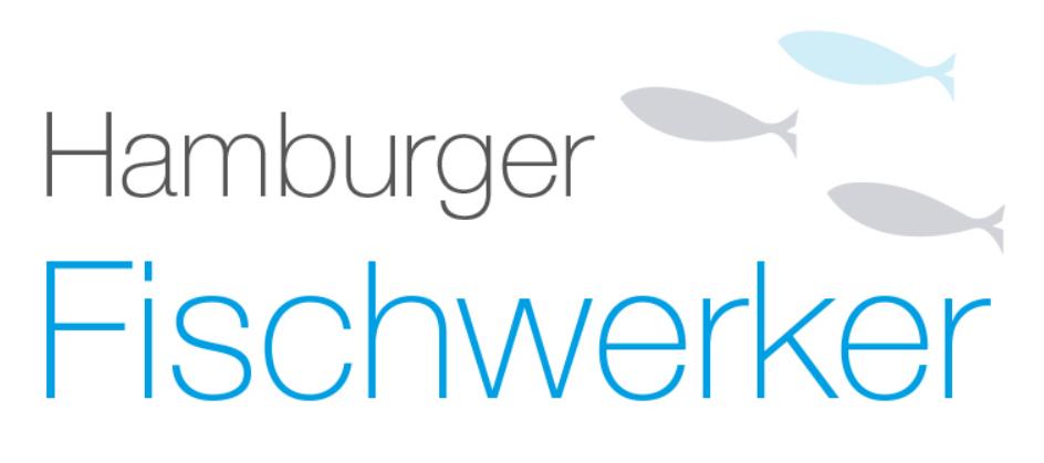 Hamburger Fischwerker-Logo