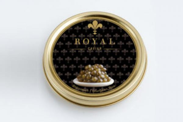 Royal Caviar | Caviar Tasting Set (5x50g)